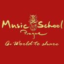 Music School Prague
